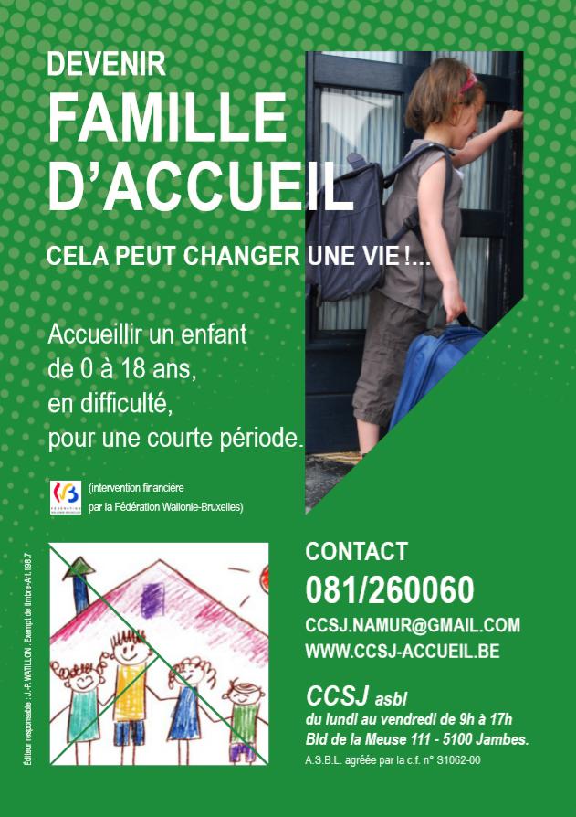 CCSJ Namur
