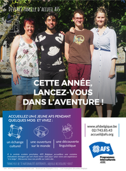 famille accueil afs