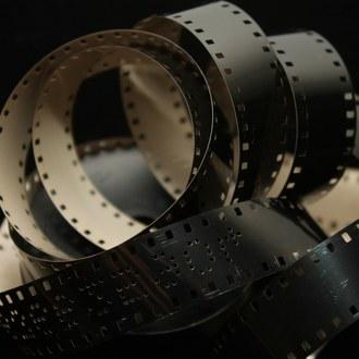 """Choix du film pour """"A travers champs"""""""
